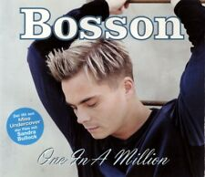 Bosson - One In A Million (CD) 2001