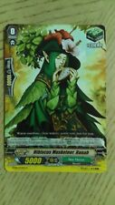 Cardfight Vanguard - Hibiscus Musketeer, Hanah (BT08/072EN C)