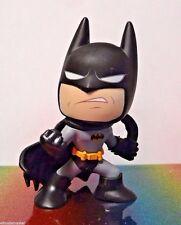 Funko DC Mystery Minis Series 1 Black Batman Vinyl Mint OOP