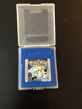 Pokemon Blue Version Game Boy Replica Tested