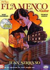 Mel Bay's Flamenco Guitar: Basic Techniques [Book & CD]