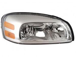 New Buick Terraza 2005 2006 2007 right passenger headlight head light
