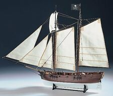 AMATI ADVENTURE NAVE PIRATA 1760 1:60 (1446) kit modello di barca