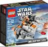 New LEGO Star Wars 75074 Snowspeeder Micro Fighter Series 2 *FREE POSTAGE*
