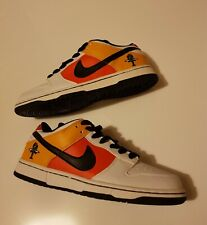 RARE LIMITED EDITION EUROPE-EXCLUSIVE RELEASE 2005 Nike Dunk Low Pro SB...