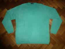 """M&S Autograph V-neck jumper size Large 41-43"""" chest"""