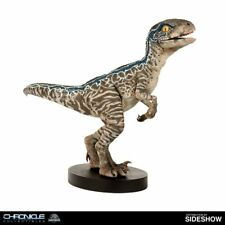 Jurassic World Fallen Kingdom Baby Blue Statue 1:1 Life Size Chronicle Sideshow