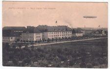 Zeppelin Ansichtskarten Erster Weltkrieg (1914-18)