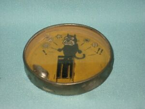 1920s German-Manufactured Felix The Cat Mouse In The Trap Game