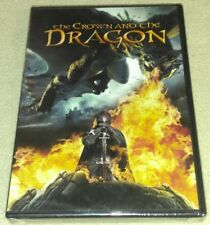 The Crown And The Dragon: The Paladin Cycle Angus M. Brown (DVD)