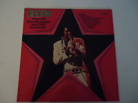 Elvis Presley ‎– Sings Hits From His Movies Vinyl LP RCA Camden 1972
