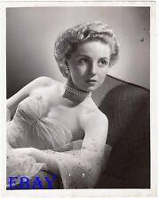 Susan Douglas busty, Perry Mason VINTAGE Photo