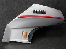 82 Yamaha Seca Turbo 650 XJ650 Right Upper Fairing Cowl L1