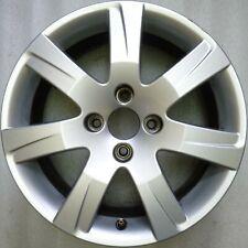 original Peugeot 308 CC SW Alufelge 7x16 ET32 Santiaguito 2 jante 9673708077 A