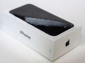 Apple iPhone 7 32GB Black(Verizon) A1660 (CDMA  GSM UNLOCKED) New Other SEALED