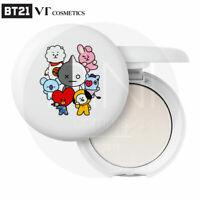 BTS BT21 Official VT Cosmetics ART IN BLUR PACT 9g 0.3oz + Tracking Num