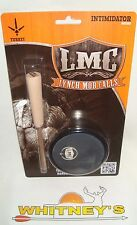 Lynch Mob Calls LMC Intimidator Slate Over Aluminum Call Smoke Friction-T200S