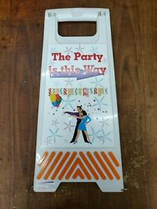 Signs for all Occasions - Party Birthday Easter Christmas Anniversary Christmas