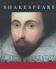 The Riverside Shakespeare, 2nd Edition [1996]