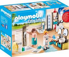 PLAYMOBIL 9268 - City Life - Badezimmer