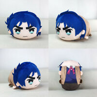 JoJo's Bizarre Adventure Jonathan Plush Doll Stuffed Soft Pillow Toy Xmas Gift