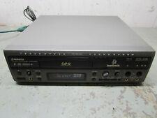 Vintage PIONEER CLD-V121 Laser Karaoke CD CDV LD Player Music