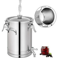 15 L Brew Bucket Fermenter Brewing Technologies Beer Homebrew Beer Wine Cider