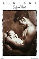 Spencer Rowell : L'Enfant - Maxi Poster 61cm x 91.5cm new and sealed
