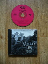 Voodoo Fire : Australian Composers (CD 1996) Strahan/Brumby/Holland/Gross etc