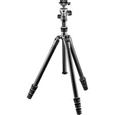 Gitzo GT1545-82TQD Carbon fibre tripod set (if)