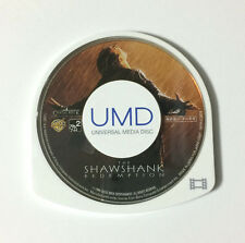 USED PSP Disc Only UMD Video The Shawshank Redemption JAPAN Shawshank no Sora ni