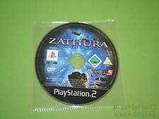 Zathura Sony Playstation 2 PS2 Game - 2K Games *Disc Only*