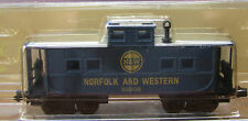 LIFE LIKE  PRODUCTS N GAUGE RAILWAY CARRIAGE 7981 CABOOSE