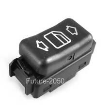 For W124 W126 W201 Driver Left Window Switch APA/URO PARTS 124 820 46 10