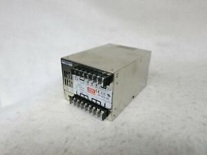Mean Well SP-500-48 48V / 10A Power Supply