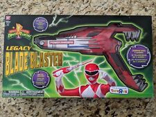 Mighty Morphin Power Rangers Legacy Blade Blaster. See Description.
