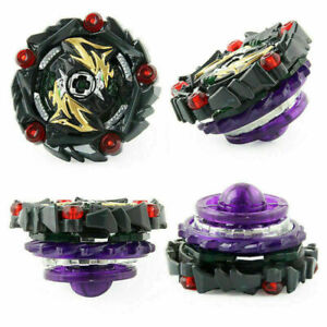 Beyblade Burst B-164 Booster Super King Curse Satan .Hr.1D Without Launcher Toys