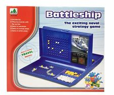 Battleship Board Game Classical Exciting Naval Strategy Game
