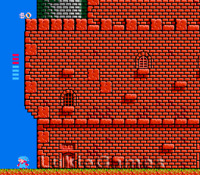 Milon's Secret Castle - NES Nintendo Game
