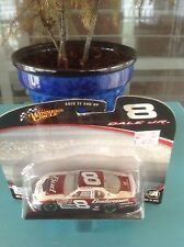 "2005 Dale Earnhardt Jr. #8 Budweiser Car 1:64 Scale Winner""s Circle/Action"