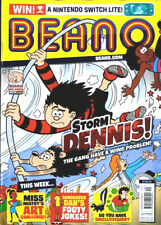 BEANO COMIC MAGAZINE 3rd OCTOBER 2020 ~ NEW ~