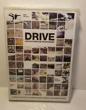 New listing Drive - Notes From Wilderness (2 DVD) - Closed-captioned Color Dolby NEW SEALED