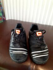 Carbrini Boys Trainers/ Astro Turf Shoes Size 10