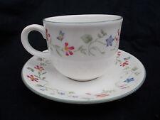 Royal Doulton FLORENTINA  Teacup and Saucer