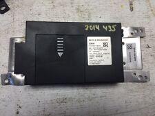 2014 BMW 435XI 435i F32 F80 F82 F83 BLUETOOTH COMMUNICATION MODULE 8410932934101