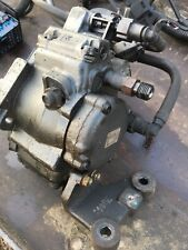 Kia Sedona 2.9 CRDi 2006 to 2011 Diesel Fuel Pump