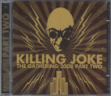 Killing Joke : The Gathering 2008 Part Two 2CD FASTPOST