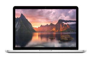 Apple MacBook Pro i5 2.7GHz 13in Early 2015 128GB SSD - 8GB Ram - Good