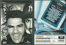 DVD - JAMEL DEBBOUZE : JAMEL ... EN VRAI / COMME NEUF