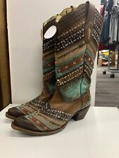 NEW Ladies Corral Size 9